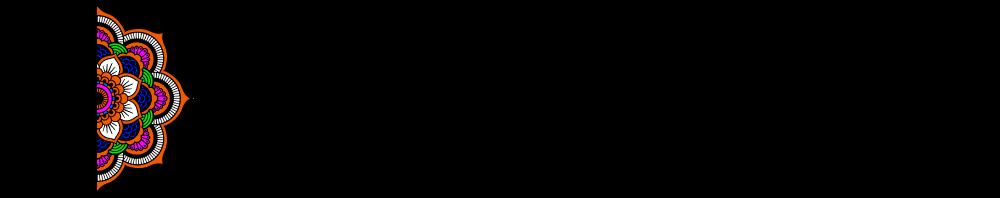 Mandala Tuval